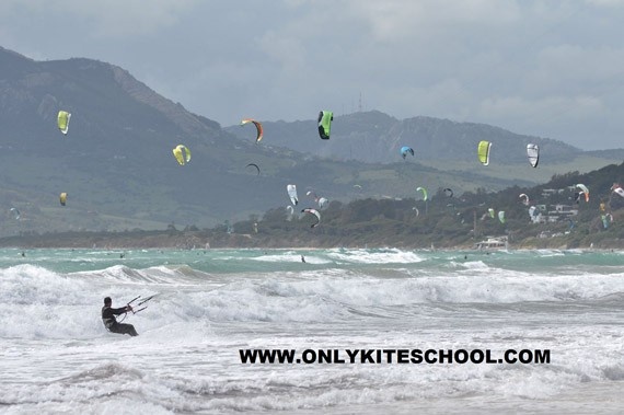 Only Kite School Tarifa