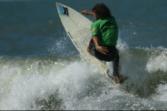Bahia Surfcamp, Surf Resort en Brasil
